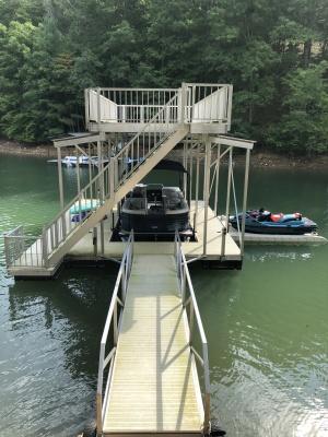 Used Docks